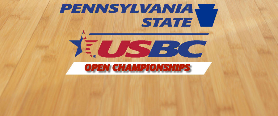 Hosted by York-Adams USBC