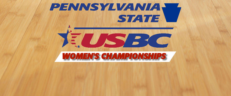 Hosted by Altoona District USBC